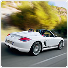 Boxster 987 2005 on