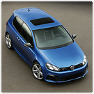 Golf MK6 2009 on