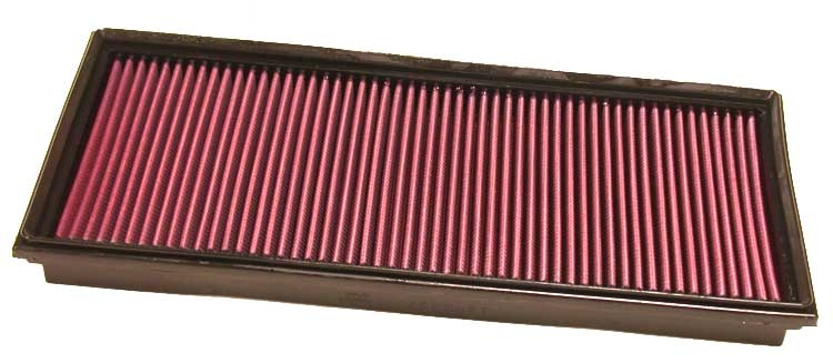 K&N Replacement Panel Air Filter