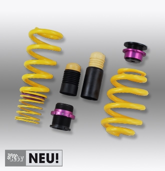 KW Coilover Spring Kit BMW M3 [E92] & M1 Coupe
