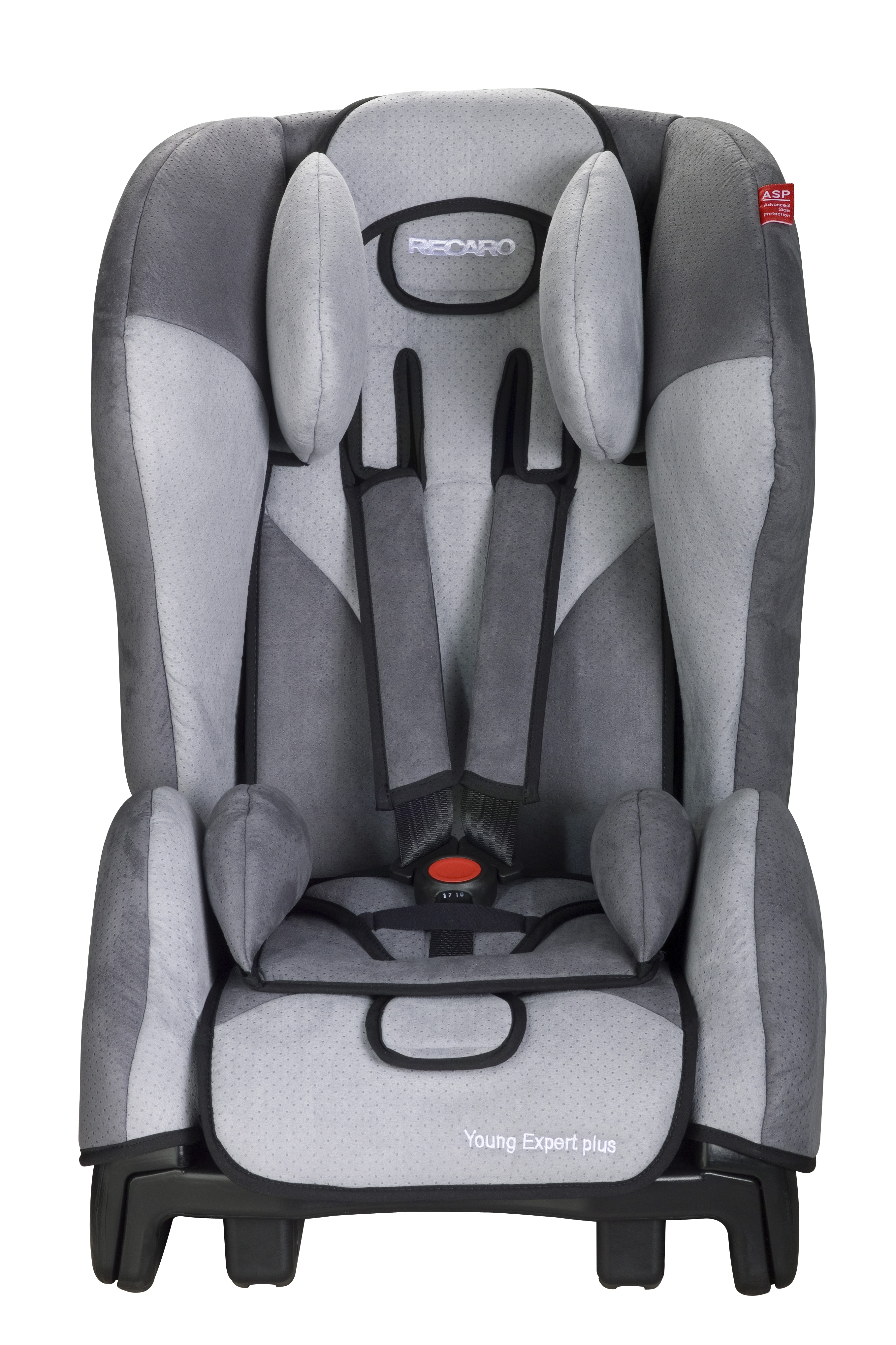 Recaro Young Expert  Plus Child Seat Group 1 [Bellini Grey]