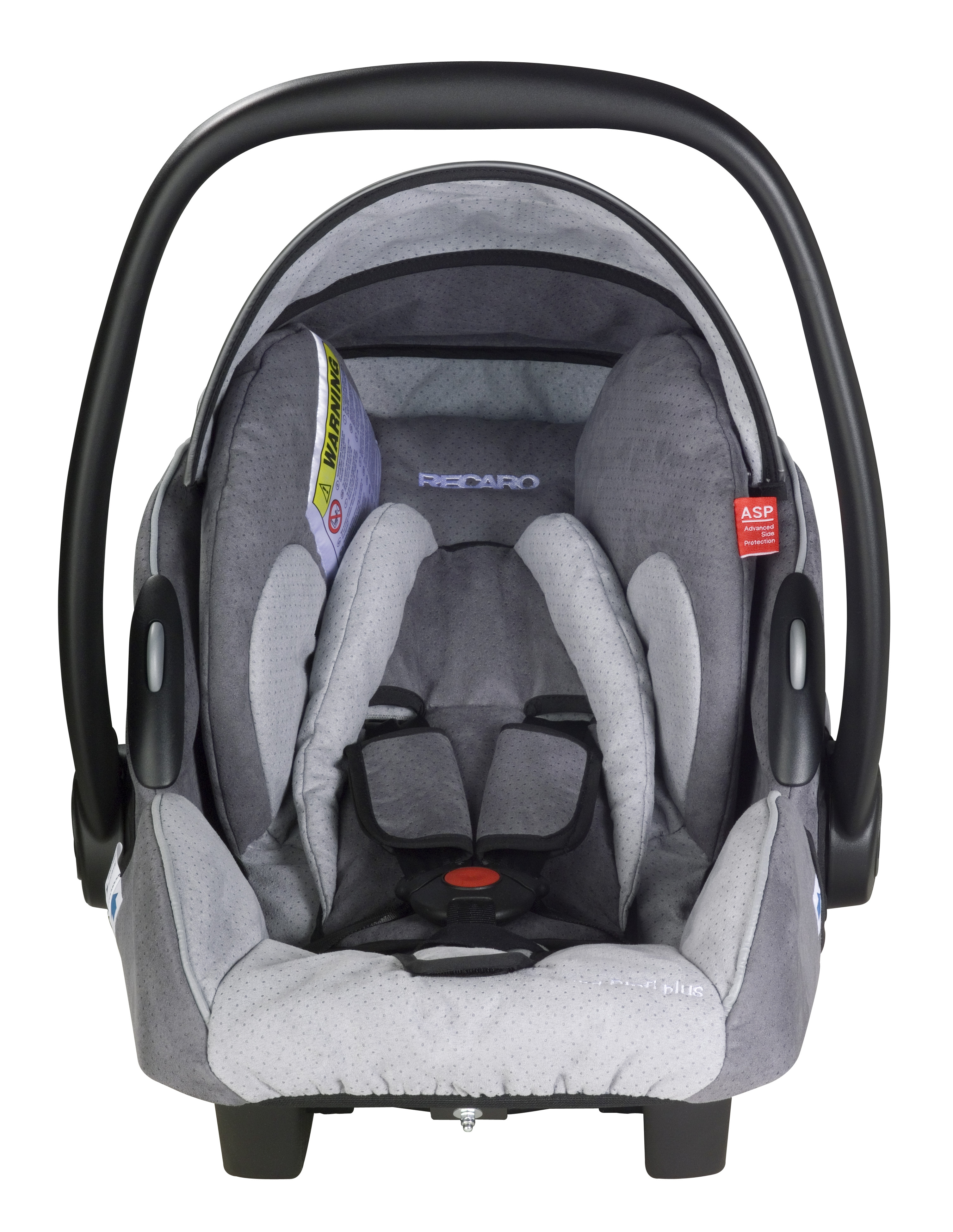 Recaro Young Profi Plus Infant Carrier Group 0/0+ [Bellini Grey]