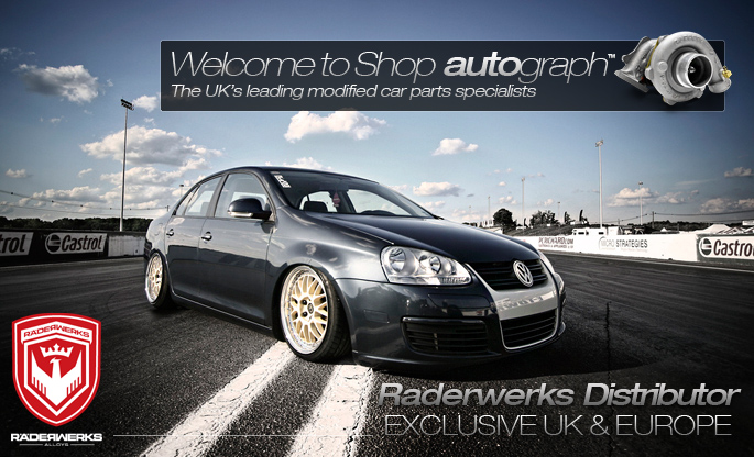 Autograph Cars Performance Car Parts Online Shop