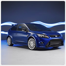 Focus RS 2009 on