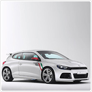 Scirocco 2008 On